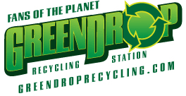 GreenDrop Recycling
