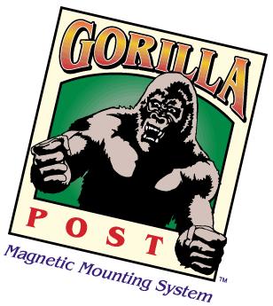 Contact Gorilla Post